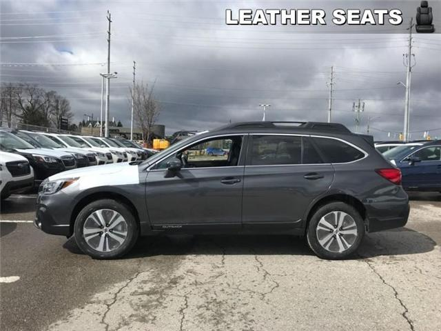 2019 Subaru Outback 2.5i Limited (Stk: S19335) in Newmarket - Image 2 of 18