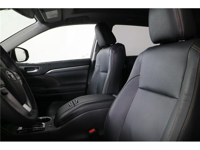 2019 Toyota Highlander Limited (Stk: 292147) in Markham - Image 17 of 25