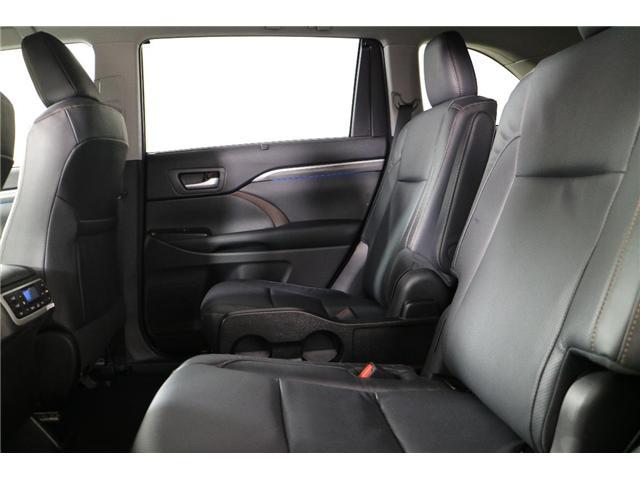 2019 Toyota Highlander Limited (Stk: 292147) in Markham - Image 19 of 25