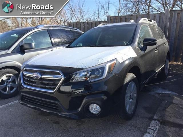 2019 Subaru Outback 2.5i Touring (Stk: S19348) in Newmarket - Image 1 of 1