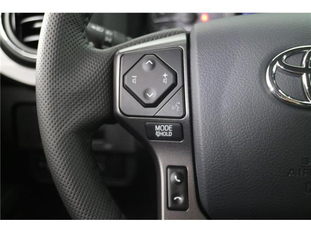 2019 Toyota Tacoma SR5 V6 (Stk: 285150) in Markham - Image 16 of 22