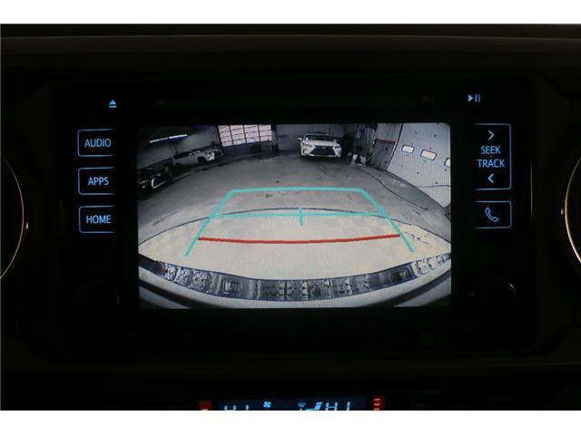 2019 Toyota Tacoma SR5 V6 (Stk: 285150) in Markham - Image 19 of 22