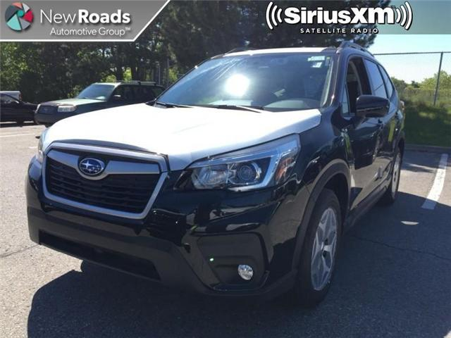 2019 Subaru Forester 2.5i Convenience (Stk: S19358) in Newmarket - Image 1 of 22