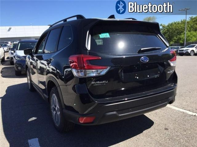 2019 Subaru Forester 2.5i Convenience (Stk: S19358) in Newmarket - Image 3 of 22