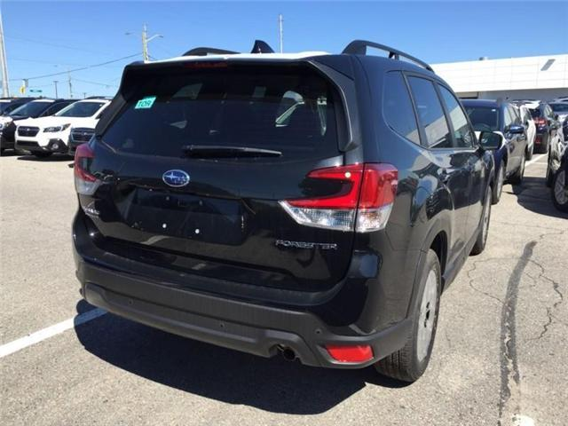 2019 Subaru Forester 2.5i Convenience (Stk: S19358) in Newmarket - Image 5 of 22