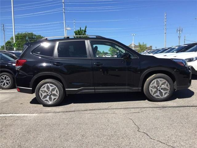 2019 Subaru Forester 2.5i Convenience (Stk: S19358) in Newmarket - Image 6 of 22