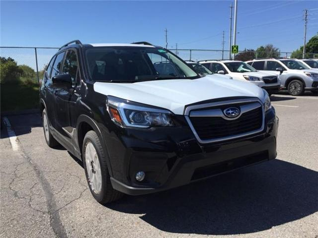 2019 Subaru Forester 2.5i Convenience (Stk: S19358) in Newmarket - Image 7 of 22