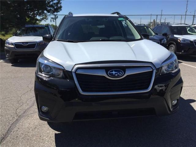 2019 Subaru Forester 2 5i Convenience - $282 B/W for sale in