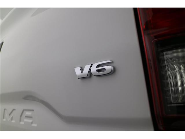 2019 Toyota Tacoma SR5 V6 (Stk: 290649) in Markham - Image 11 of 23