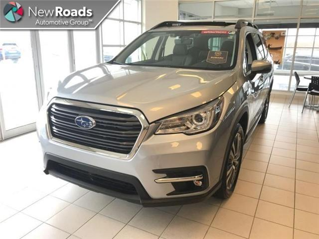 2019 Subaru Ascent Limited (Stk: S19363) in Newmarket - Image 1 of 23