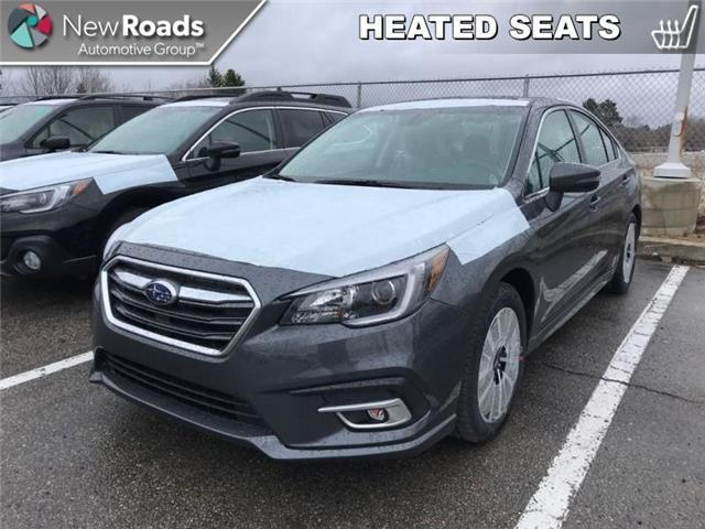 2019 Subaru Legacy 2.5i Touring (Stk: S19373) in Newmarket - Image 1 of 8