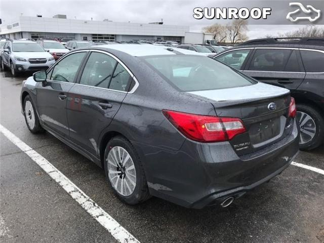 2019 Subaru Legacy 2.5i Touring (Stk: S19373) in Newmarket - Image 3 of 8