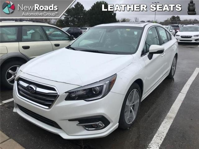 2019 Subaru Legacy 2.5i Limited w/EyeSight Package (Stk: S19376) in Newmarket - Image 1 of 9