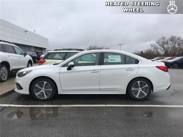 2019 Subaru Legacy 2.5i Limited w/EyeSight Package (Stk: S19376) in Newmarket - Image 2 of 9
