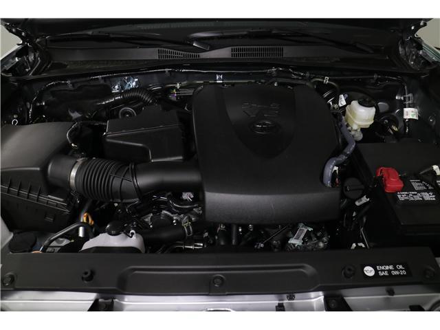 2019 Toyota Tacoma SR5 V6 (Stk: 292135) in Markham - Image 9 of 25