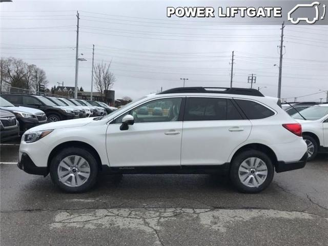 2019 Subaru Outback 2.5i Touring (Stk: S19392) in Newmarket - Image 2 of 10