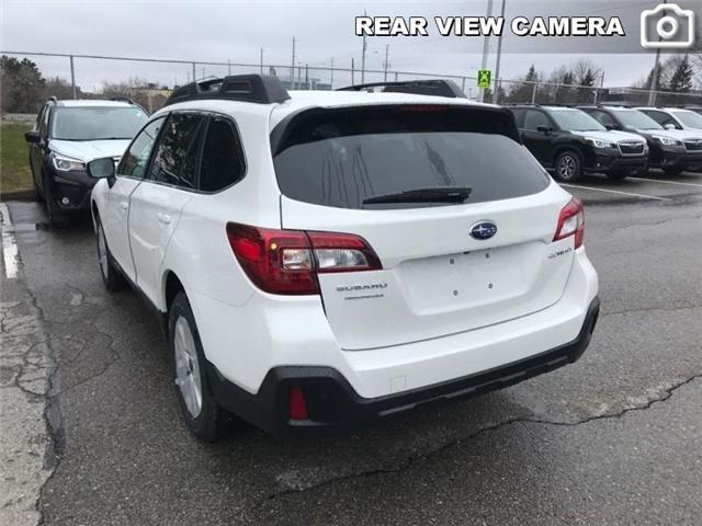 2019 Subaru Outback 2.5i Touring (Stk: S19392) in Newmarket - Image 3 of 10
