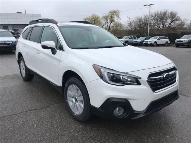2019 Subaru Outback 2.5i Touring (Stk: S19392) in Newmarket - Image 7 of 10