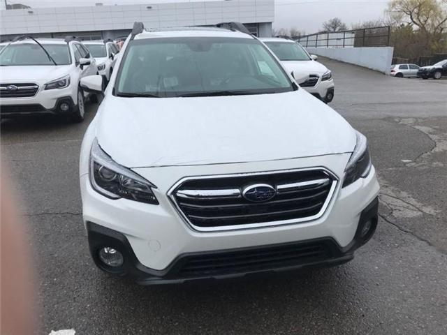 2019 Subaru Outback 2.5i Touring (Stk: S19392) in Newmarket - Image 8 of 10