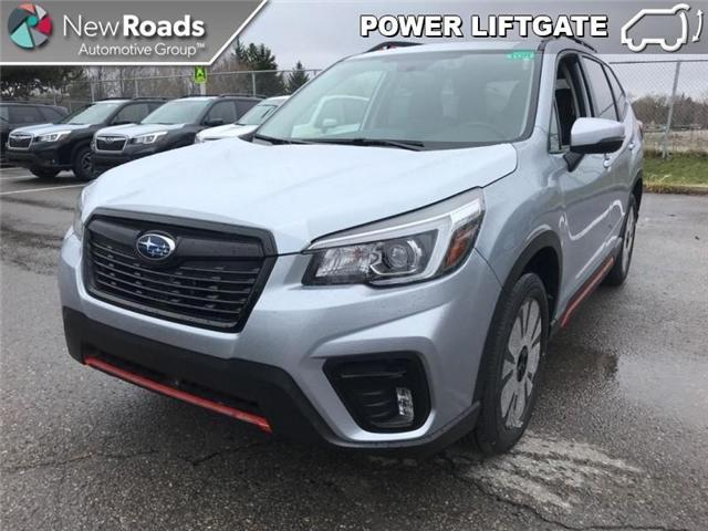 2019 Subaru Forester 2.5i Sport (Stk: S19397) in Newmarket - Image 1 of 19