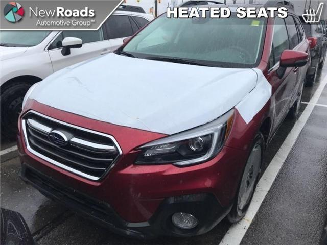 2019 Subaru Outback 2.5i (Stk: S19400) in Newmarket - Image 1 of 4