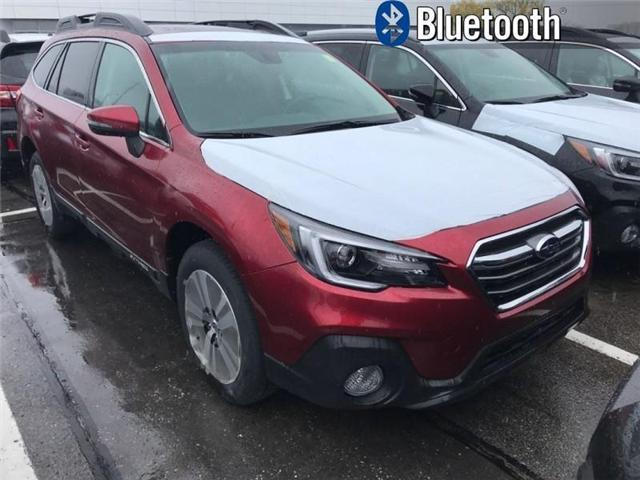 2019 Subaru Outback 2.5i (Stk: S19400) in Newmarket - Image 4 of 4