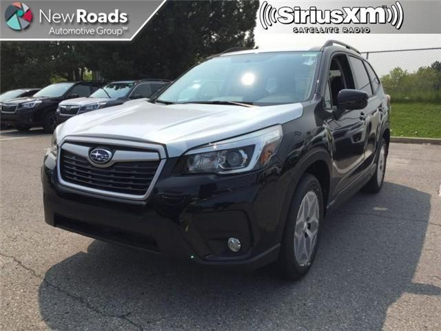 2019 Subaru Forester 2.5i Convenience (Stk: S19406) in Newmarket - Image 1 of 23