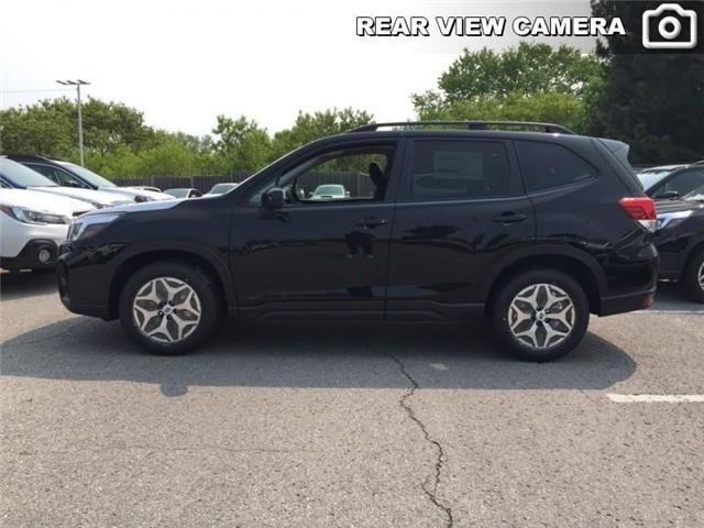 2019 Subaru Forester 2.5i Convenience (Stk: S19406) in Newmarket - Image 2 of 23