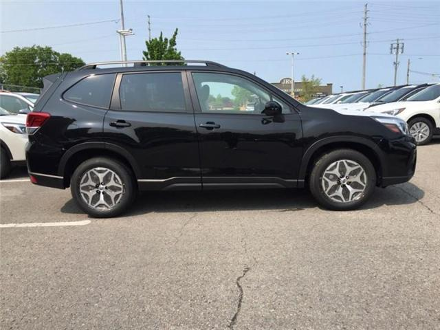 2019 Subaru Forester 2.5i Convenience (Stk: S19406) in Newmarket - Image 6 of 23