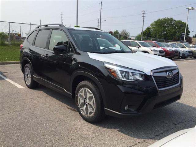2019 Subaru Forester 2.5i Convenience (Stk: S19406) in Newmarket - Image 7 of 23