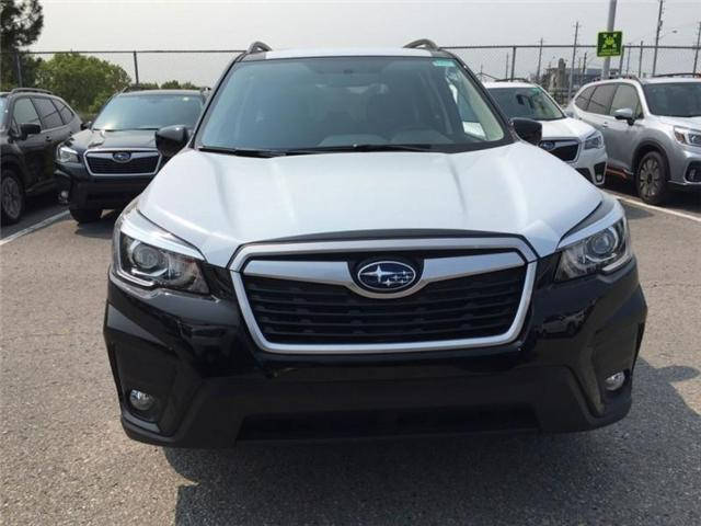 2019 Subaru Forester 2.5i Convenience (Stk: S19406) in Newmarket - Image 8 of 23