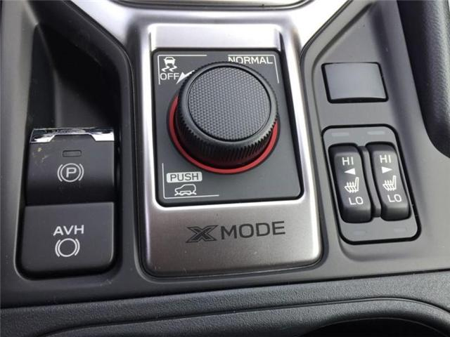 2019 Subaru Forester 2.5i Convenience (Stk: S19406) in Newmarket - Image 18 of 23