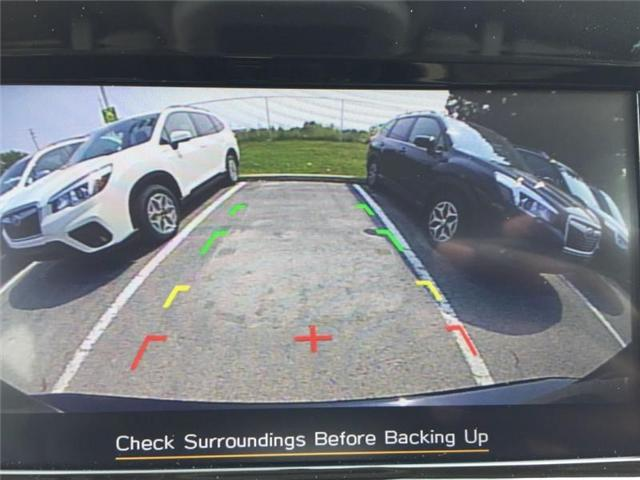 2019 Subaru Forester 2.5i Convenience (Stk: S19406) in Newmarket - Image 19 of 23