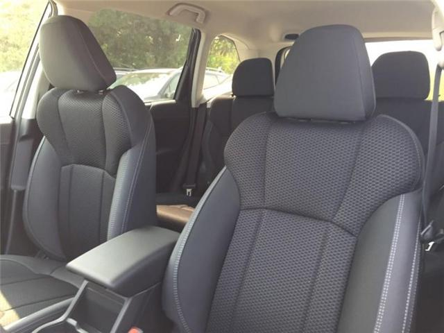 2019 Subaru Forester 2.5i Convenience (Stk: S19406) in Newmarket - Image 22 of 23