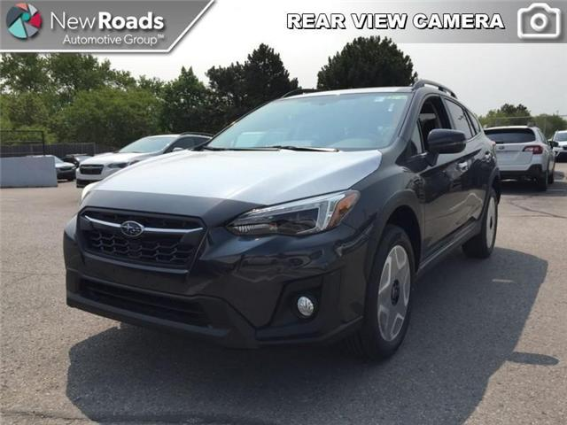 2019 Subaru Crosstrek Limited (Stk: S19423) in Newmarket - Image 1 of 21