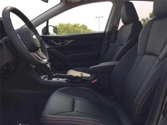 2019 Subaru Crosstrek Limited (Stk: S19423) in Newmarket - Image 13 of 21