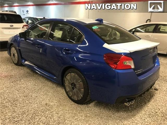 2019 Subaru WRX Sport-tech (Stk: S19454) in Newmarket - Image 2 of 13