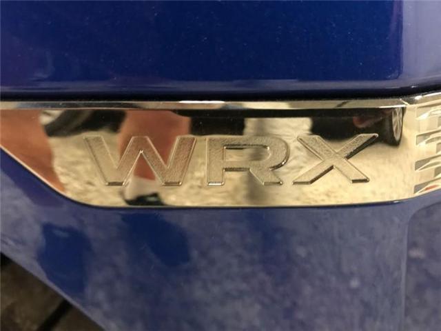 2019 Subaru WRX Sport-tech (Stk: S19454) in Newmarket - Image 8 of 13