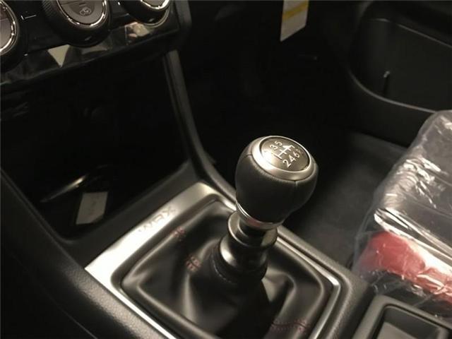 2019 Subaru WRX Sport-tech (Stk: S19454) in Newmarket - Image 11 of 13