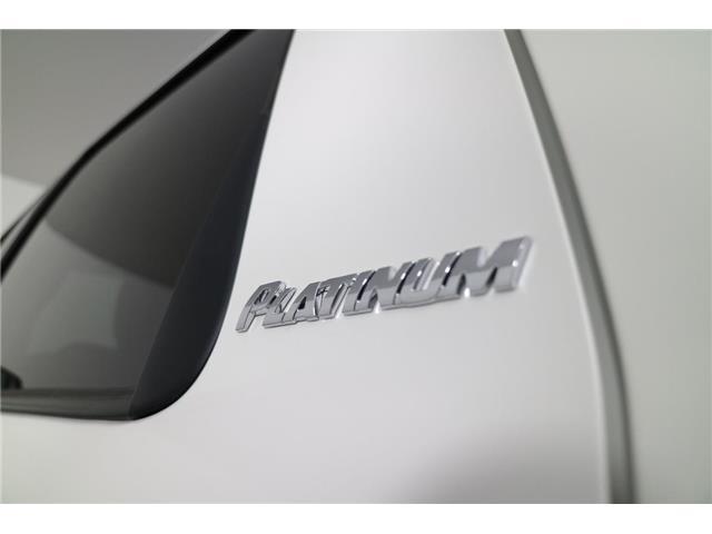 2019 Toyota Sequoia Platinum 5.7L V8 (Stk: 291958) in Markham - Image 12 of 27