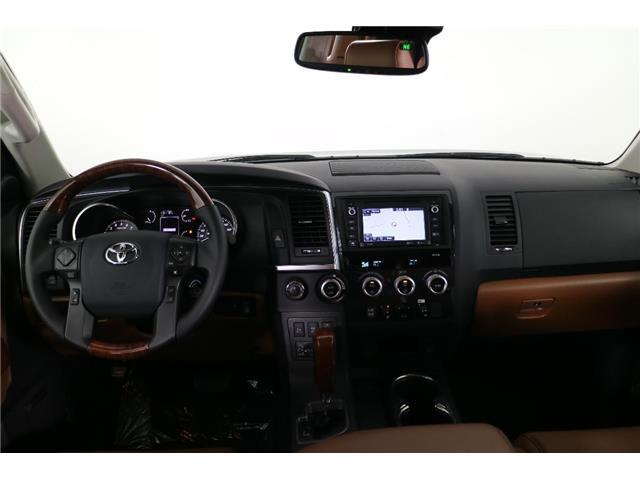 2019 Toyota Sequoia Platinum 5.7L V8 (Stk: 291958) in Markham - Image 13 of 27