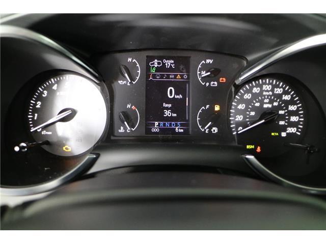 2019 Toyota Sequoia Platinum 5.7L V8 (Stk: 291958) in Markham - Image 16 of 27