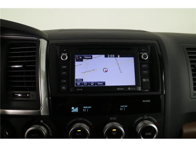 2019 Toyota Sequoia Platinum 5.7L V8 (Stk: 291958) in Markham - Image 18 of 27