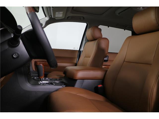 2019 Toyota Sequoia Platinum 5.7L V8 (Stk: 291958) in Markham - Image 20 of 27