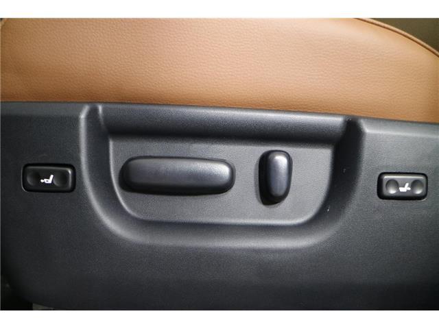 2019 Toyota Sequoia Platinum 5.7L V8 (Stk: 291958) in Markham - Image 22 of 27