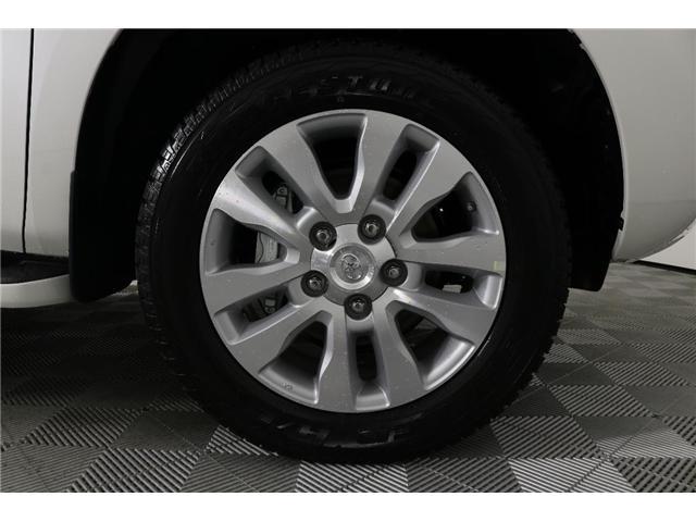 2018 Toyota Sequoia Platinum 5.7L V8 (Stk: 282214) in Markham - Image 8 of 11