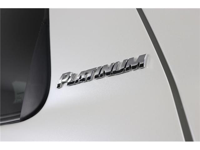2018 Toyota Sequoia Platinum 5.7L V8 (Stk: 282214) in Markham - Image 9 of 11