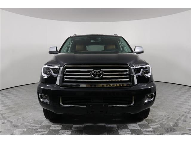 2018 Toyota Sequoia Platinum 5.7L V8 (Stk: 282520) in Markham - Image 2 of 12