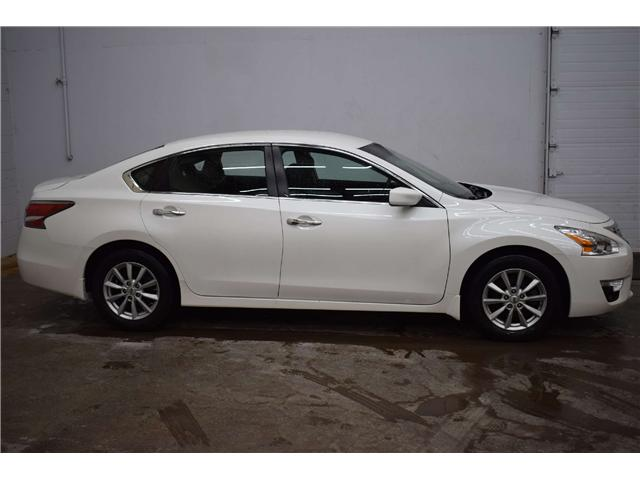 2014 Nissan Altima S - CRUISE * PUSH START * A/C  (Stk: B4237) in Cornwall - Image 1 of 30