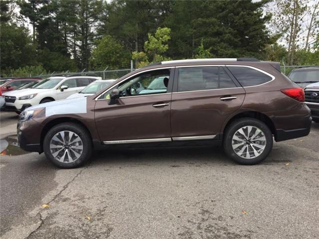 2019 Subaru Outback 3.6R Premier Eyesight CVT (Stk: 32127) in RICHMOND HILL - Image 2 of 20